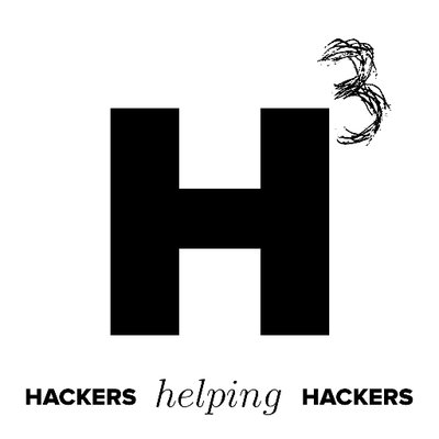 Hackers Helping Hackers